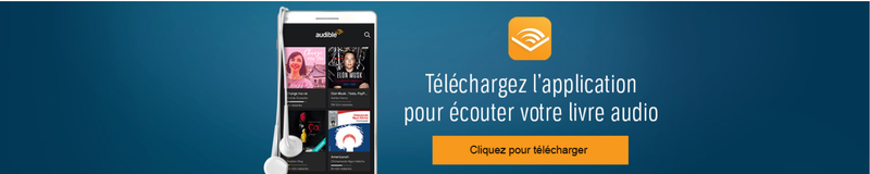J Ai Teste La Lecture Audio Avec Amazon Audible Les Avis