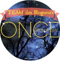 "Le Tag devient la Team ""Once Upon A Time"" !!"