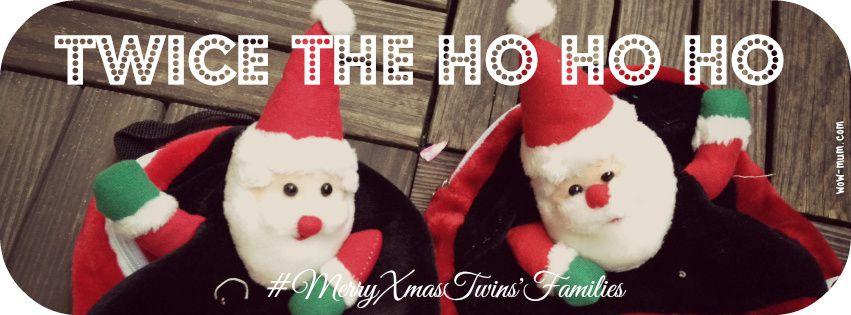 Notre Joyeux 1er Noël avec les Lucioles !!!