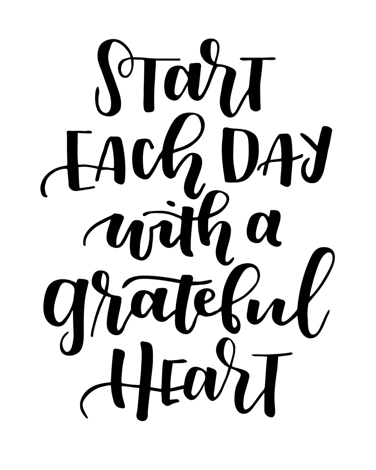 positive-quotes-start-each-day-with-a-grateful-heart-wall-art