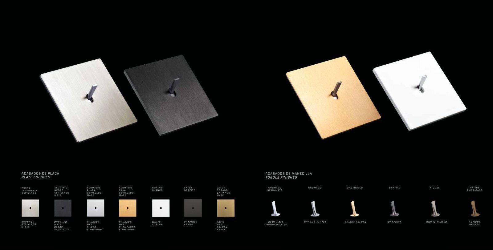 Collection 5.1 par FONT Barcelona. Le haut de gamme sur-mesure distribué par MELPRO