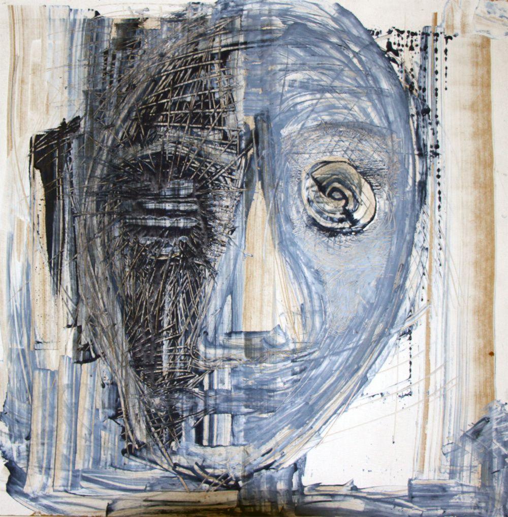 Devant un tableau contemporain, souvent le spectateur est désorienté, si sa culture ne correspond pas à celle de l'artiste. Pour le témoignage c'est pareil. Ceux qui nous regardent vivre n'ont plus les mêmes repères spirituels que nous. Tableau du peintre François