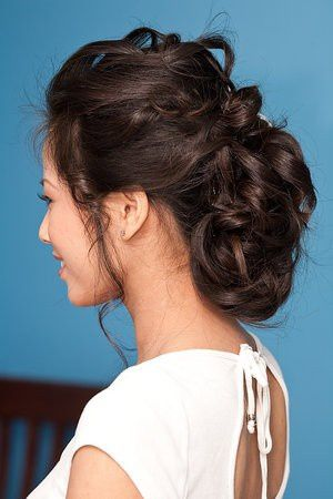 finetwinedlinen:  Dear Wonderful Ladies……Just some summer hair inspirations. Which one do you like best?