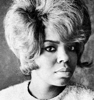 """She inspired The Supremes. Mary Wells was the First woman of Motown. She's known for the hit single """"My Guy"""". It was a #1 song. She smoked cigarettes for years and died of throat cancer. She could barely talk, let alone sing. She ended up with little money and ended up homeless with her daughter. Anita Baker, Diana Ross, Rod Stewart, among a few others tried to help her financially. She didn't receive any royalties from Motown. She sued Motown and won a 6-figure out of court settlement and died shortly after."""