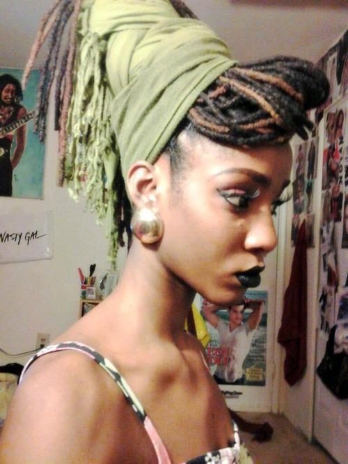 DreadlocksTuesday sur la page FB de Kweendom (Afrologize)
