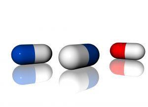 Une pilule pour changer de couleur ou de texture de cheveux ?