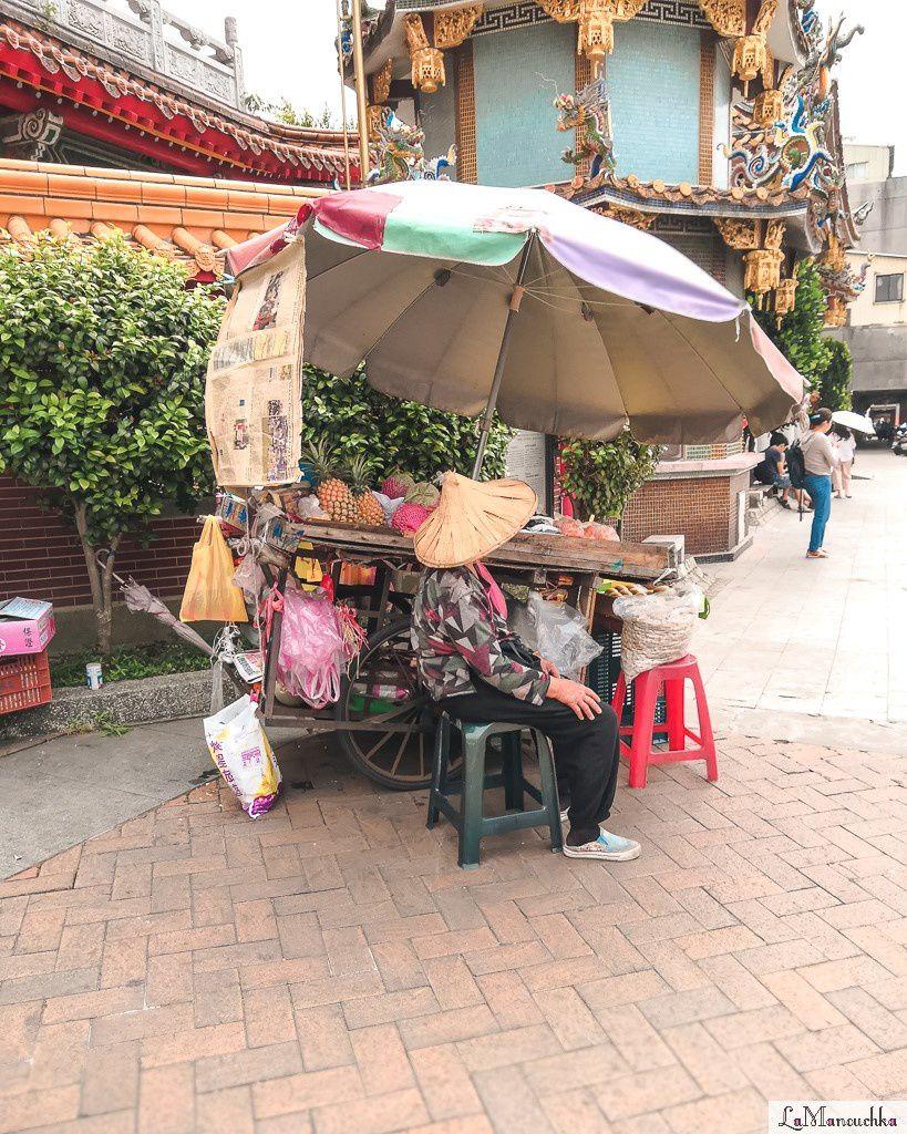 Notre Sisters Trip à Taïwan en photos