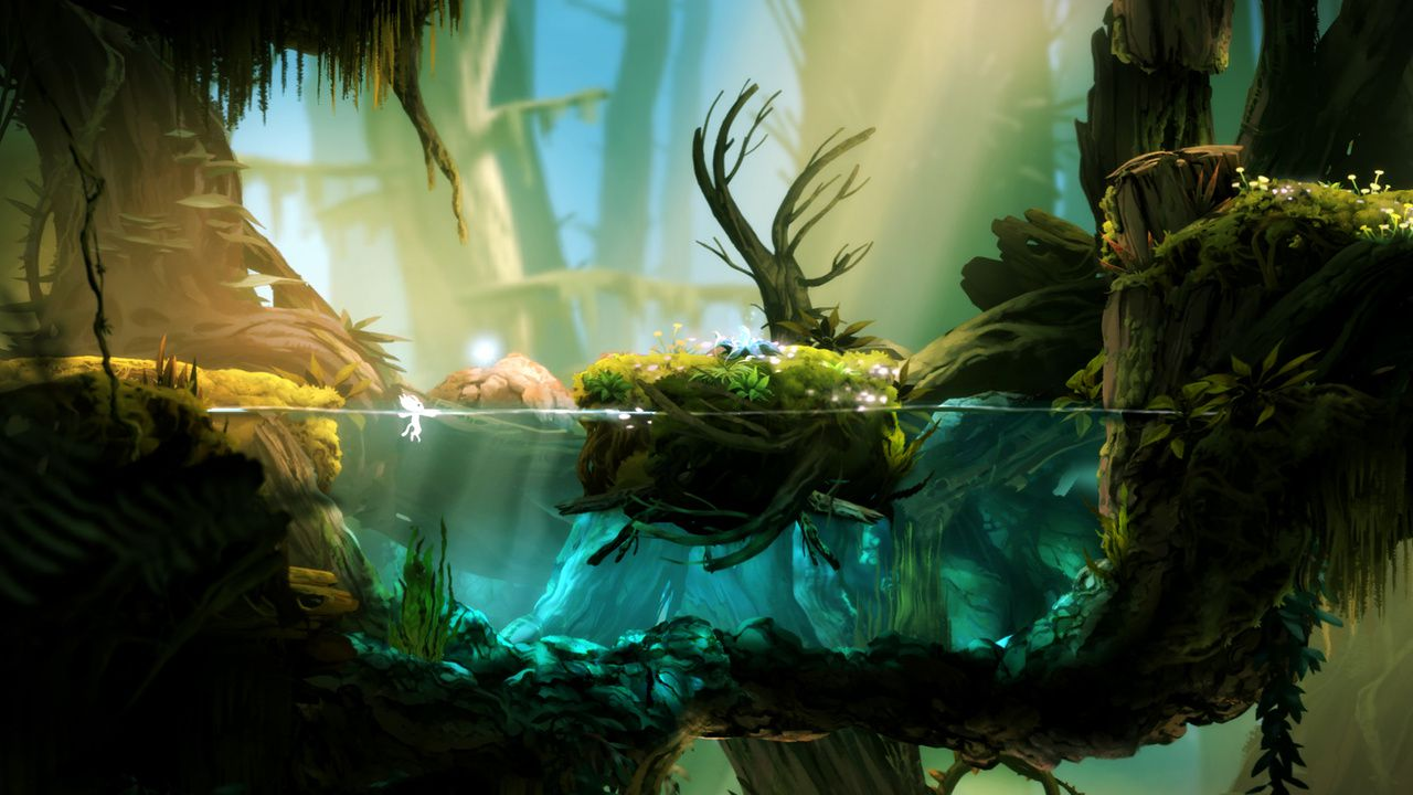 Ori And The Blind Forest se trouve une date