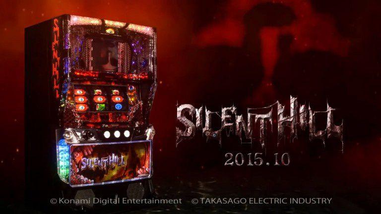 Silent Hill annoncé à la Gamescom !