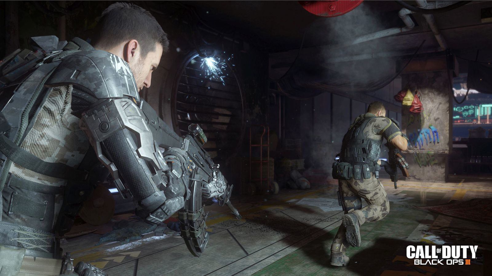 Call of Duty: Black Ops III devient une exclu Sony au Japon ?