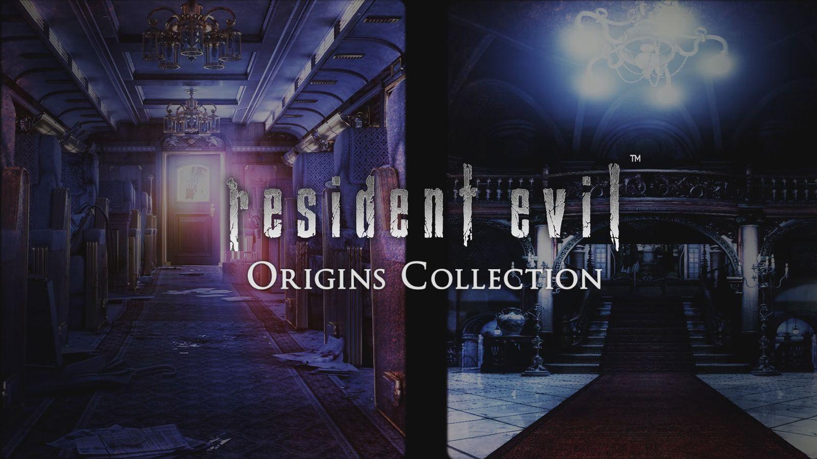 Resident Evil Origins Collection débarquera en 2016