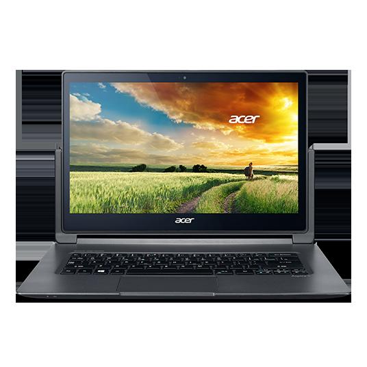 Acer dévoile le nouveau portable convertible Aspire R13