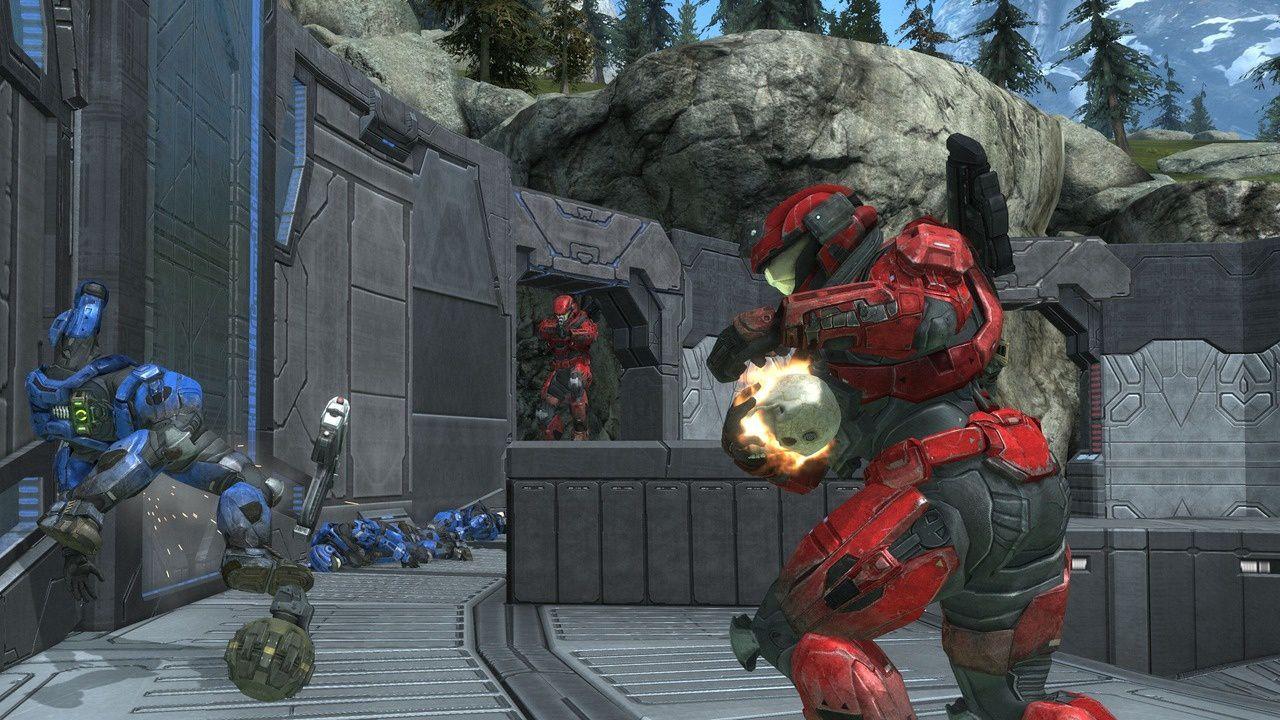 Halo Reach : Pas de portage Xbox One !