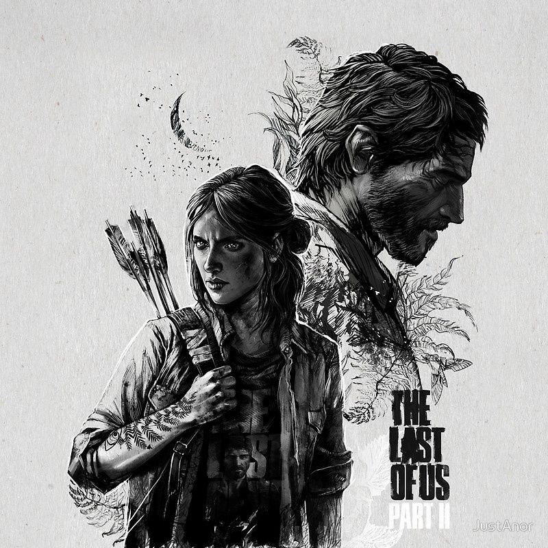 Neil Druckmann Nous Parle De The Last Of Us Part Ii Mega Games Le