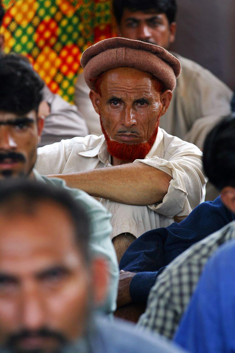 Les larmes du Cachemire.