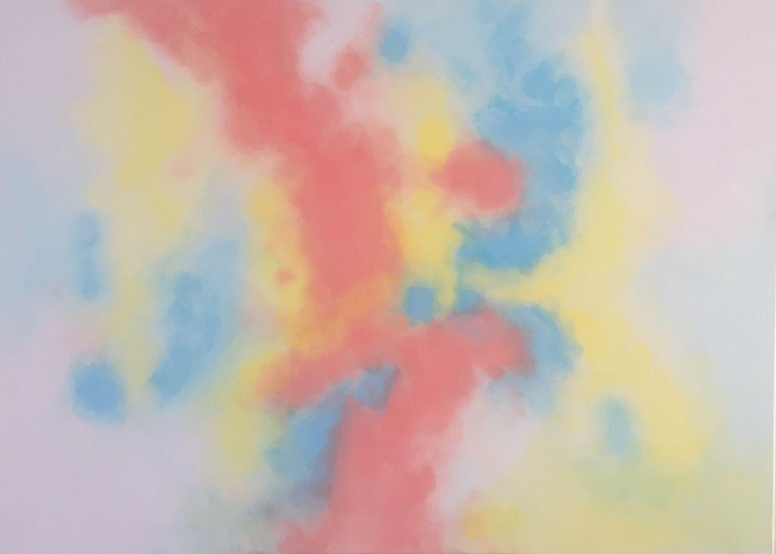 Gérard Pérachon/variations colorées