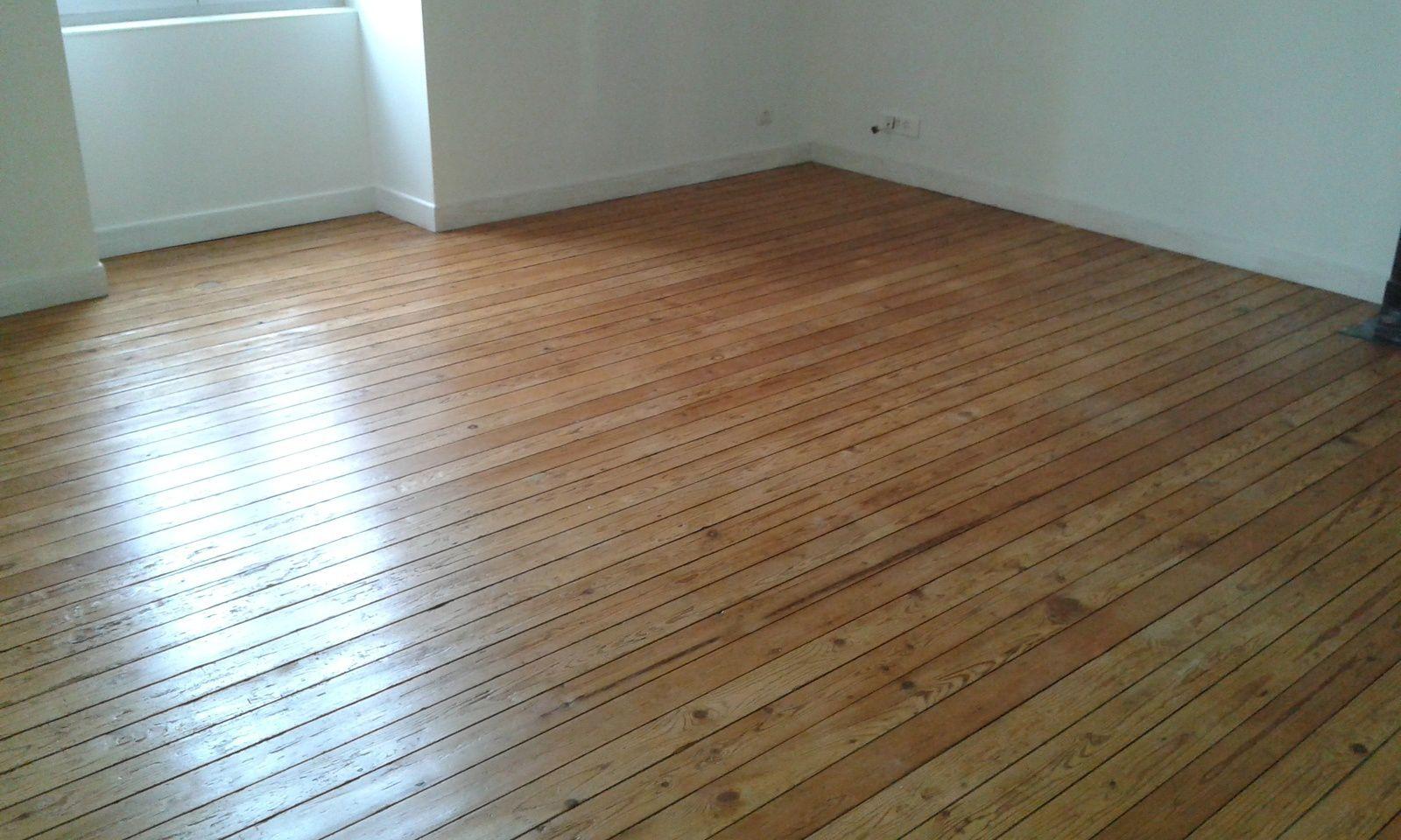 Refaire Joint Parquet Ancien placo et réfection d'un plancher chambre - www
