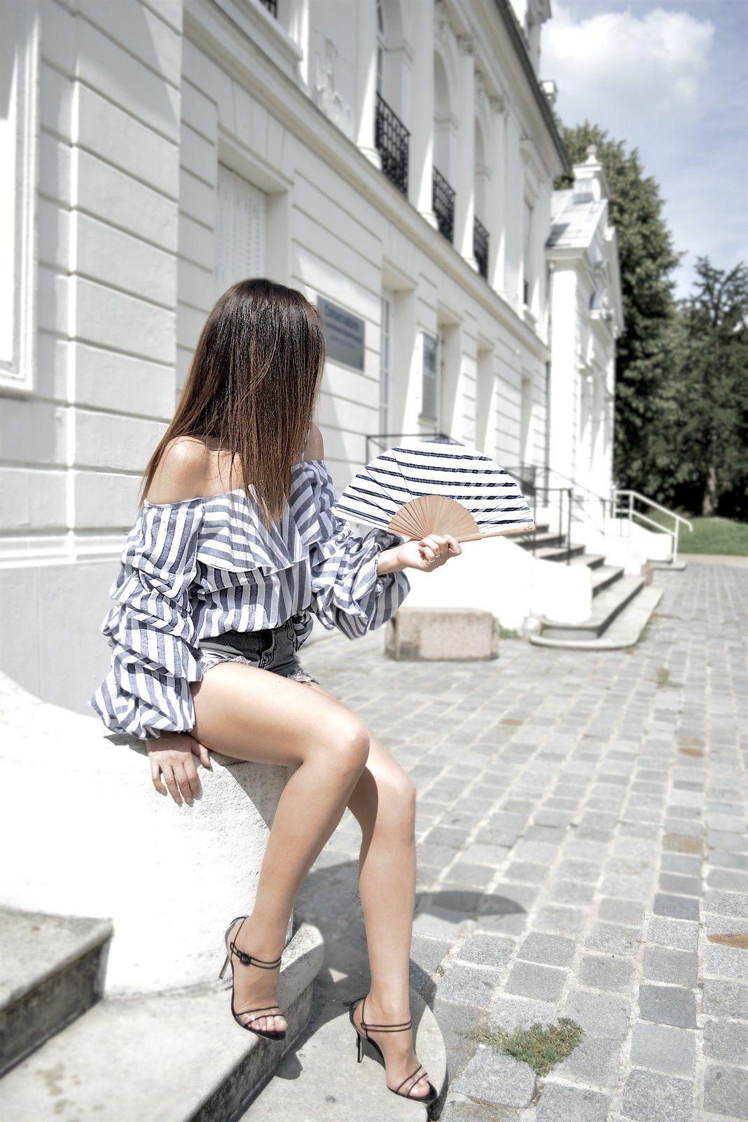 Summer stripes ⚓️
