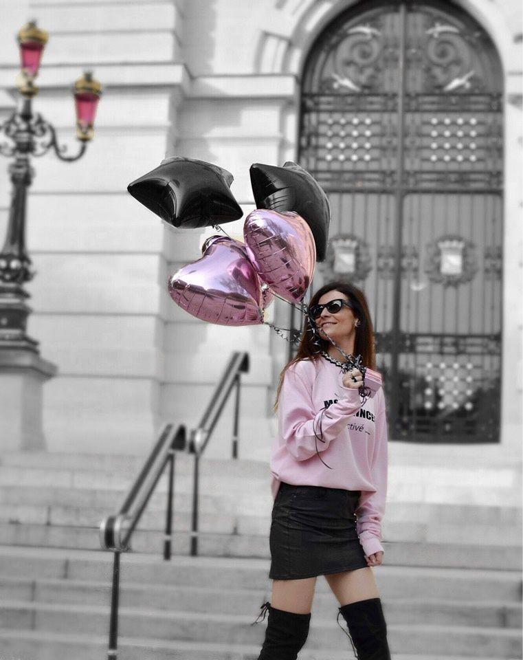 En mode Princesse - Activé - 🎈