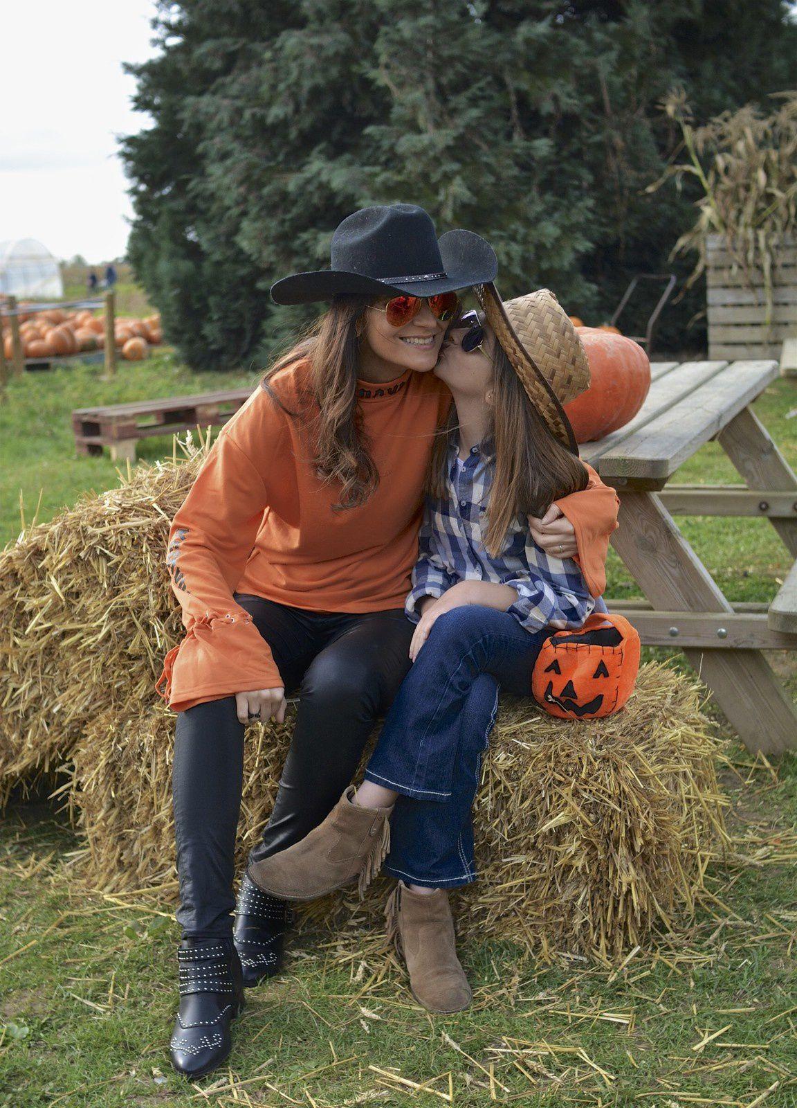 Pumpkin Style 🎃
