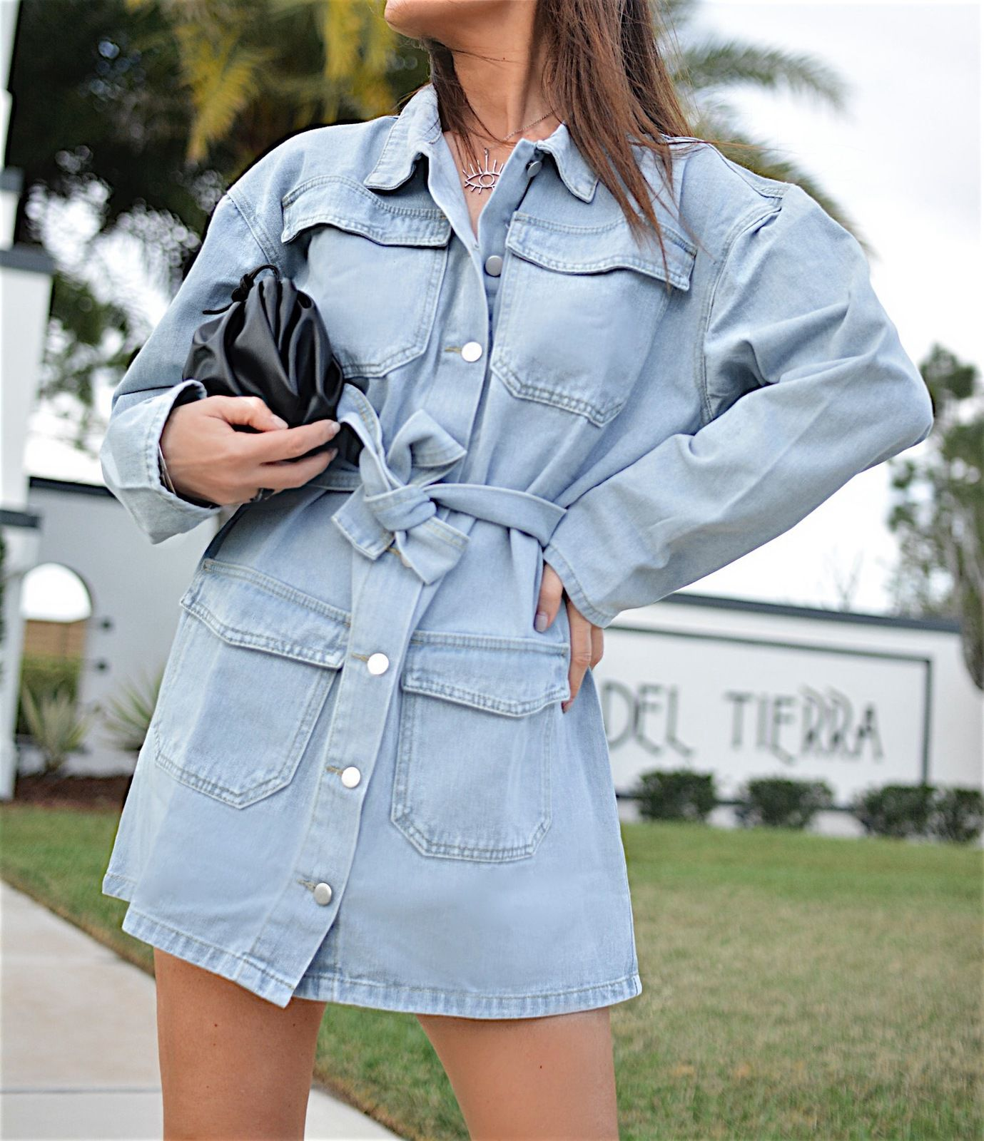 Denim for Spring