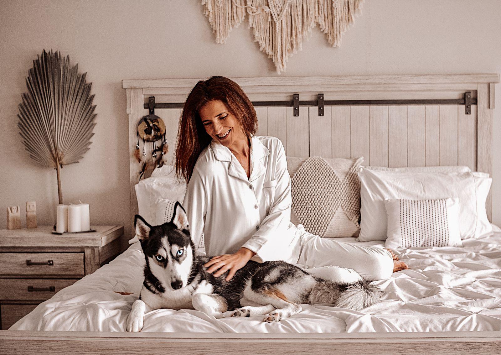 Cozy Earth loungewear : Not just pajamas!