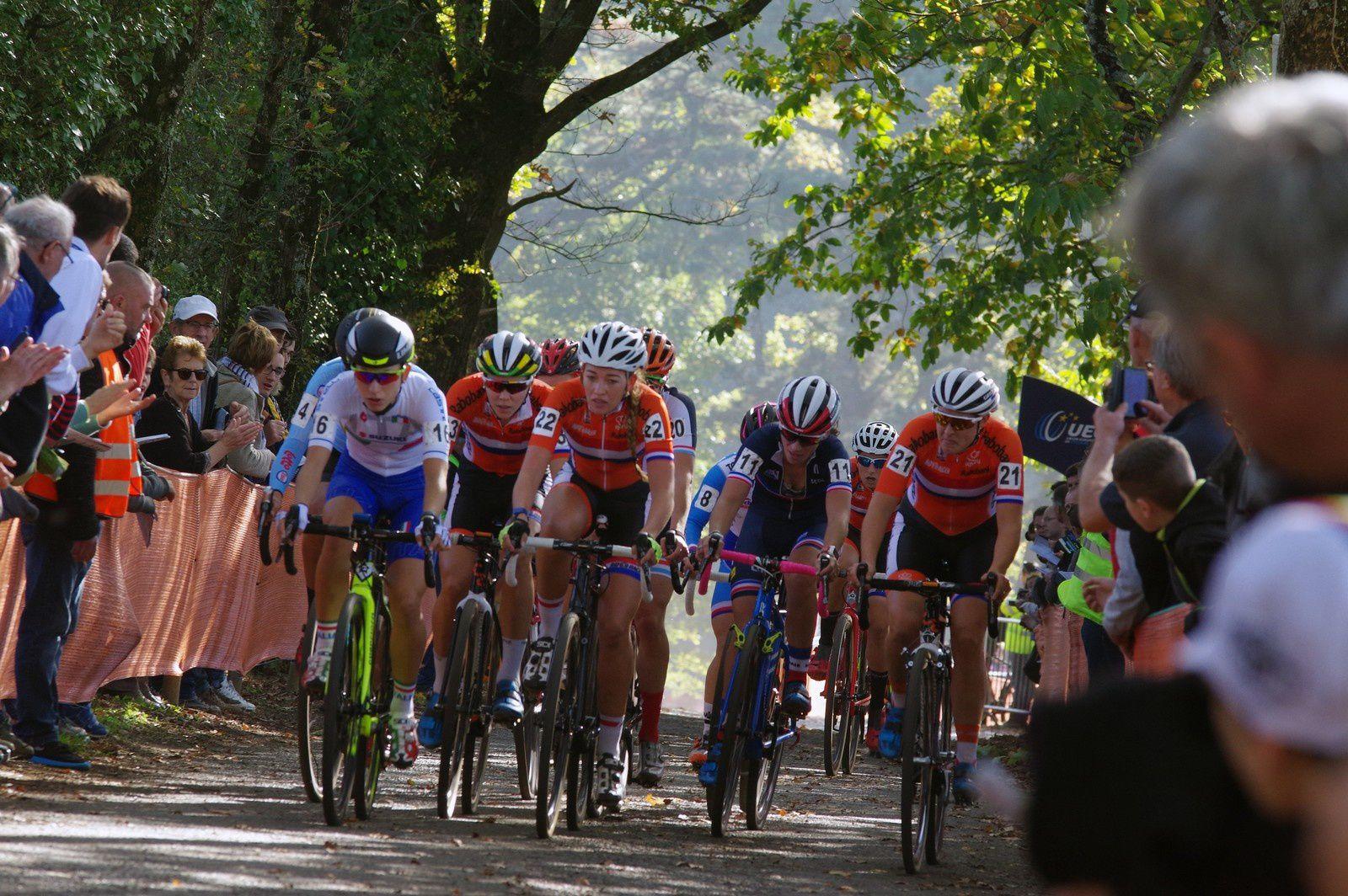Cyclo-Cross : En différé de Pont-Chateau