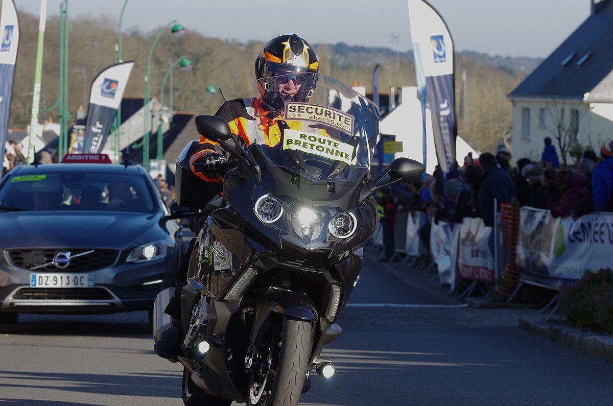 Route Bretonne: Les Sojasun écrasent la course !