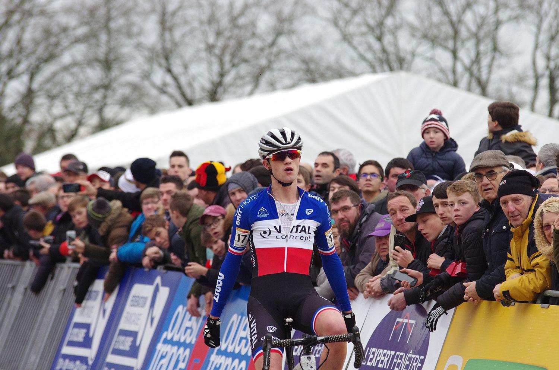 Cyclo-cross,  retour sur la Coupe du Monde à Pont-Château