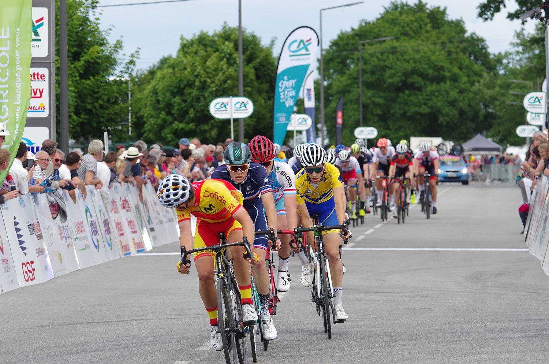 Photos Trophée Centre Morbihan à Plumelin (étape 1)