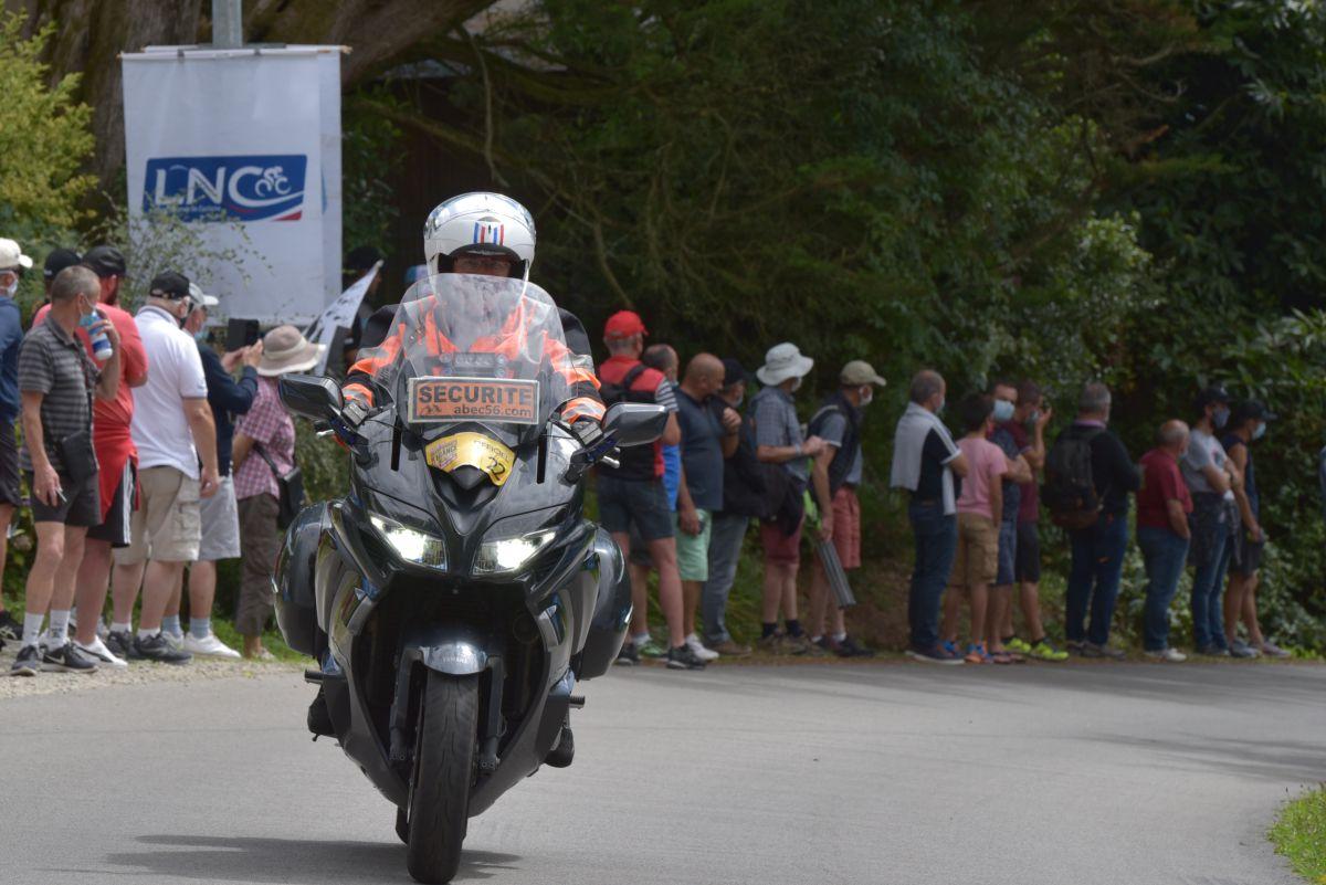 Les Championnats de France à Grand-Champ, les photos