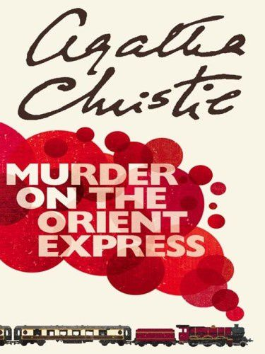 Murder on the Orient-Express d'Agatha Christie
