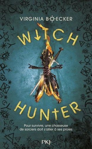 Witch hunter. Tome 1 de Virginia Boecker