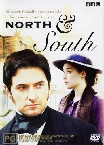 North and South (Nord et Sud) de la BBC