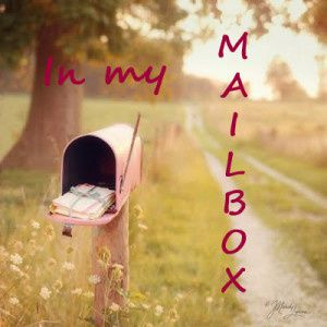 In my Mailbox (n°13)
