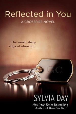 Crossfire. Tome 2. Regarde-moi de Sylvia Day