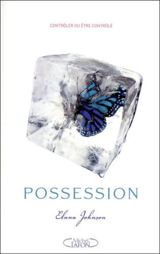 Possession d'Elana Johnson