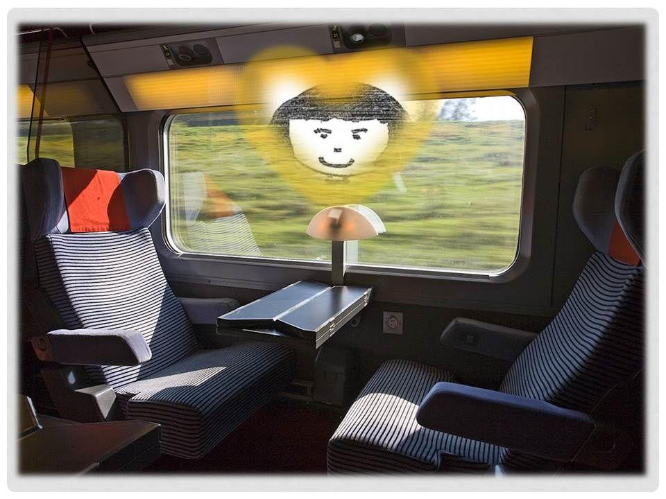 L'avis du rail... Honte ferroviaire. Petite chronique des grandes hontes, 3. Clap.