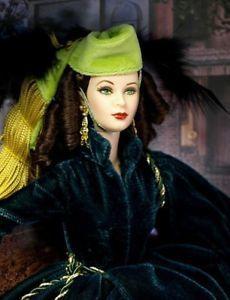 Scarlett O'hara - Vivien Leigh