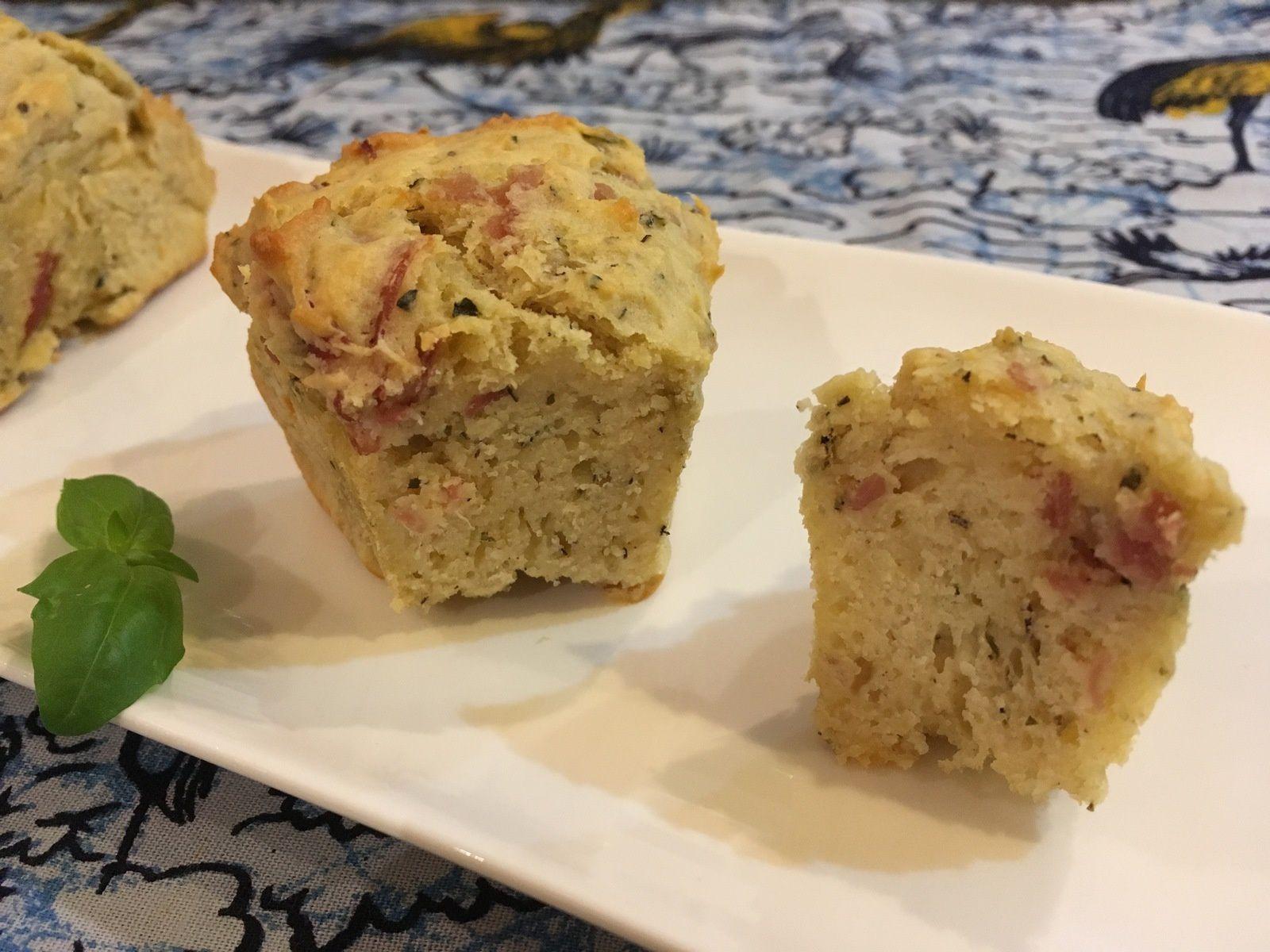 Mini cakes à la Corse