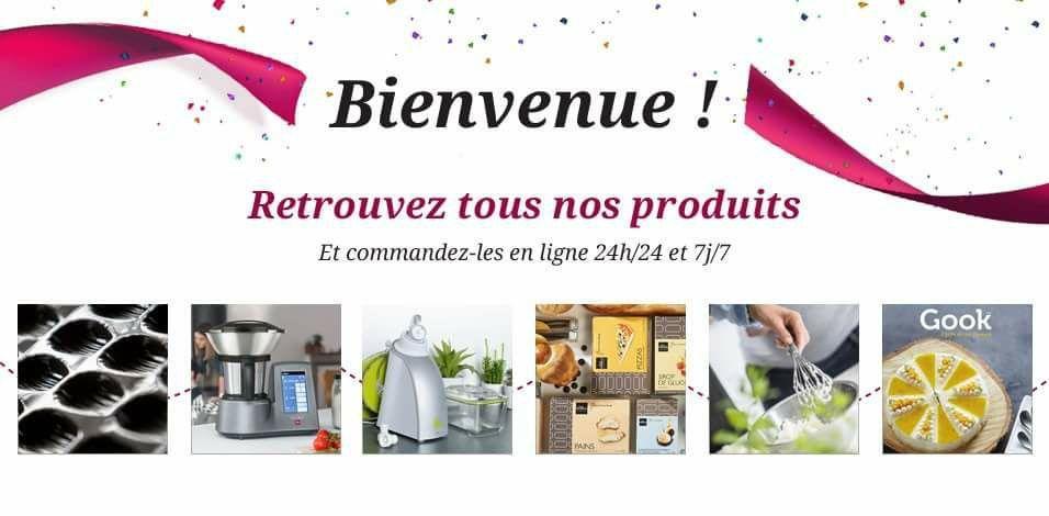 Waouuuuuuuuuuuu Nouveauté; Boutique Guy Demarle en ligne