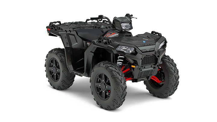 Sportsman 1000 Polaris 2017