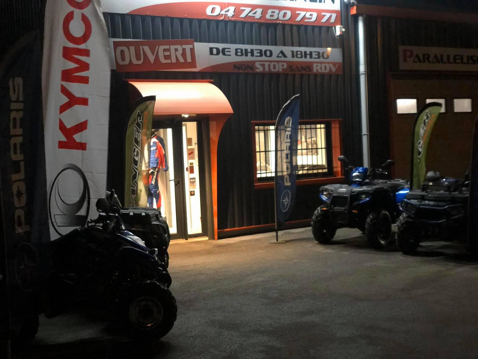 quad38; quad 38; concession quad38 ; rando quad isere; concession ymaah, concession polaris , oncession kymco