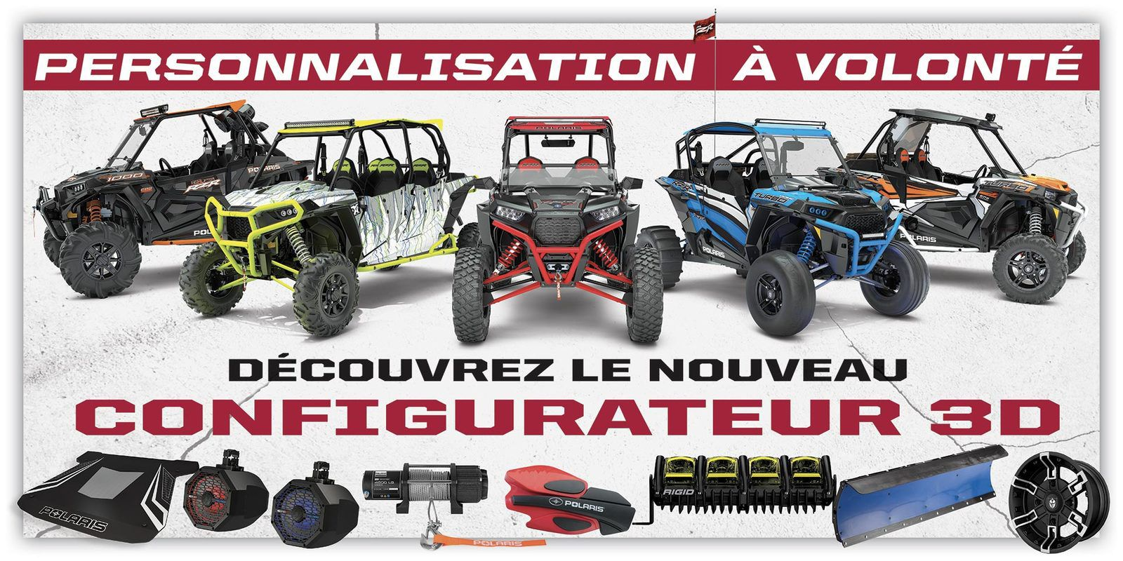 polaris france quadaction quad38 quad26 polaris 2020