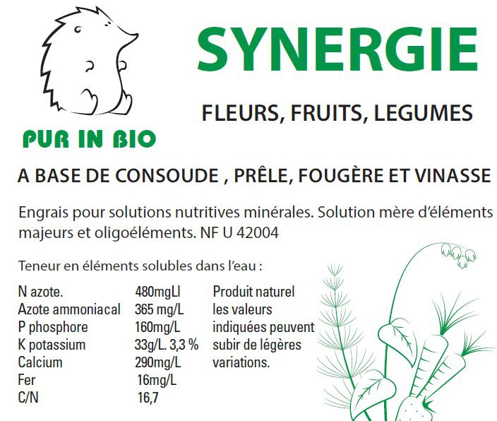 nos amendements et engrais organiques : lombricompost, guano chauve-souris, kelp, biochar...