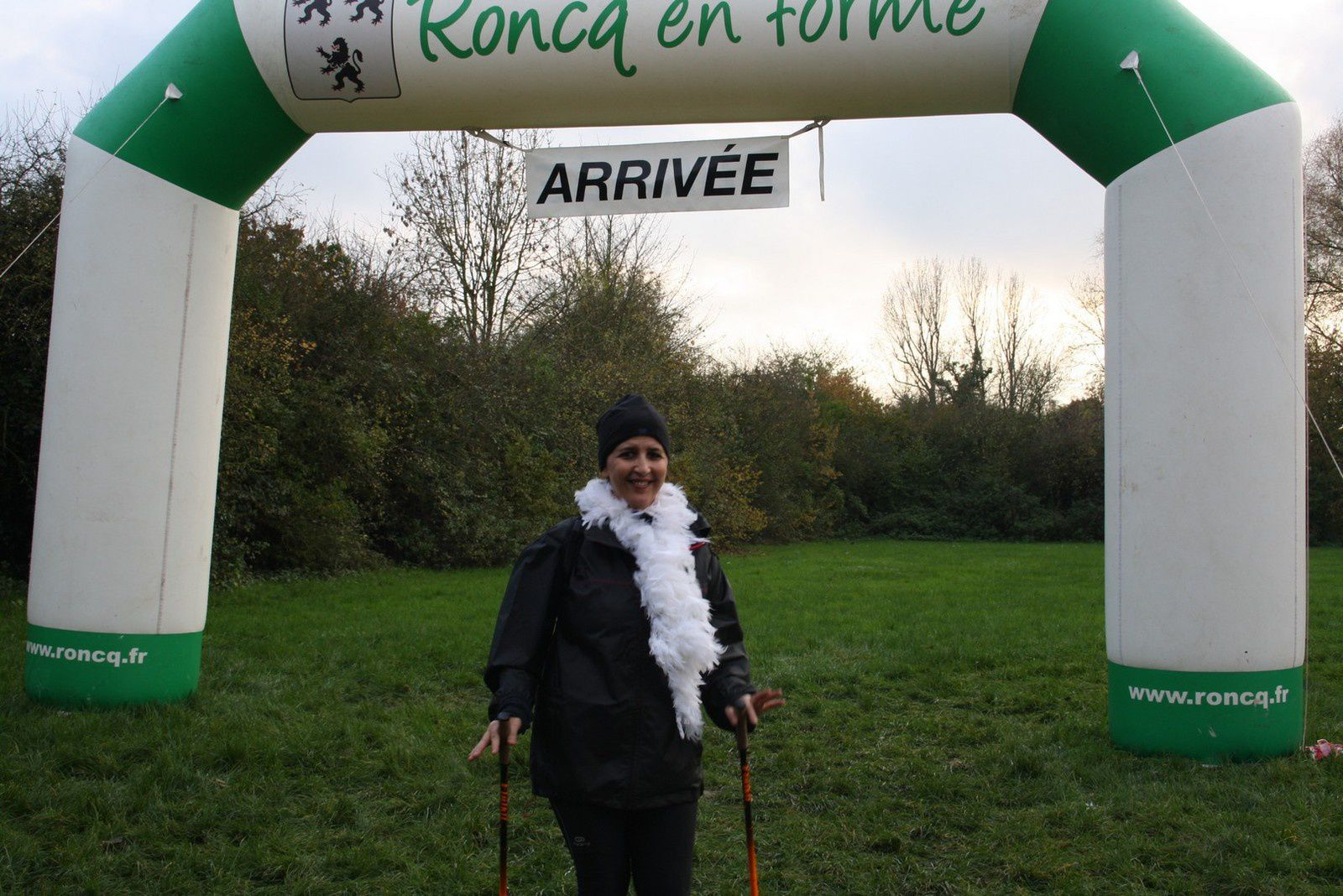 La Jarnaval à Roncq le samedi 15 novembre