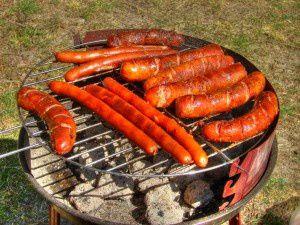 Barbecue J-11