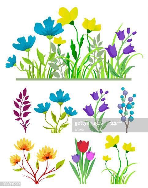 Fleurissons nos fenêtres .....
