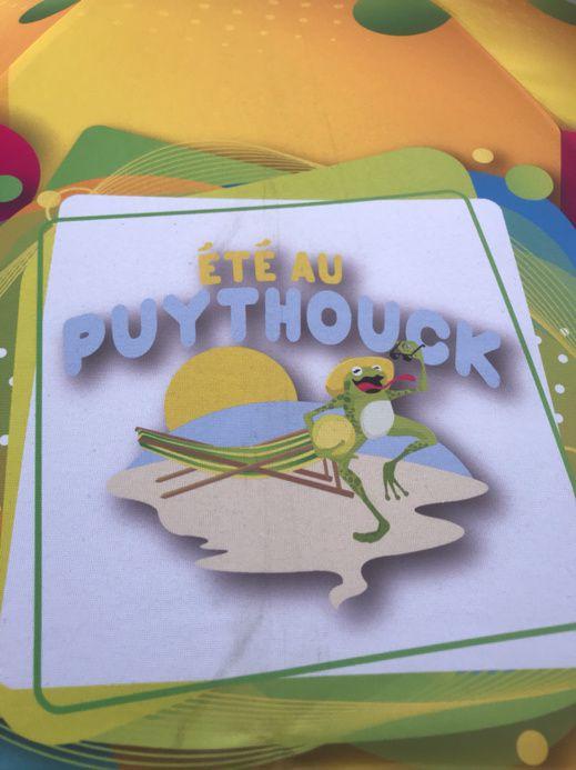 Séance au Puythouck le samedi 7 septembre