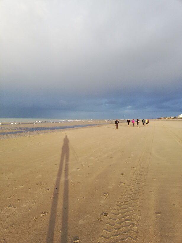 Entre soleil et averses mercredi 11 décembre